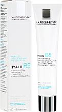 Parfüm, Parfüméria, kozmetikum Ránctalanító krém, regeneráló hatás érzékeny bőrre - La Roche Posay Hyalu B5