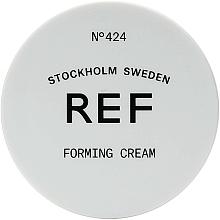 Parfüm, Parfüméria, kozmetikum Formázó krém-wax hajra - REF Forming Cream