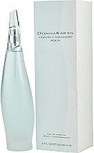 Parfüm, Parfüméria, kozmetikum Donna Karan Liquid Cashmere Aqua - Eau De Parfum