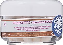 Parfüm, Parfüméria, kozmetikum Világosító bioaktív arcpúder - Charmine Rose Melanostatic + Bio Active Powder
