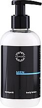 Parfüm, Parfüméria, kozmetikum Testápoló - Yamuna Men