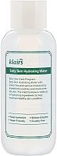 Parfüm, Parfüméria, kozmetikum Mélyhidratáló tonik - Klairs Daily Skin Hydrating Water