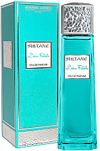 Parfüm, Parfüméria, kozmetikum Jeanne Arthes Sultane L'Eau Fatale - Eau De Parfum