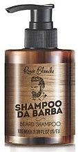 Parfüm, Parfüméria, kozmetikum Sampon szakállra - Renee Blanche Shampoo Da Barba Beard Shampoo