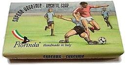 "Parfüm, Parfüméria, kozmetikum Természetes szappan ""Football"" - Florinda Sport & Spezie Natural Soap"