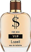 Parfüm, Parfüméria, kozmetikum Lazell VIP For Men - Eau De Toilette