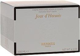 Parfüm, Parfüméria, kozmetikum Hermes Jour d'Hermes - Testápoló krém