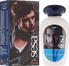 Parfüm, Parfüméria, kozmetikum Hajhullás elleni olaj férfiaknak - Sesa Man Hair Oil