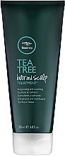 Parfüm, Parfüméria, kozmetikum Gyógyító peeling teafa kivonattal - Paul Mitchell Tea Tree Hair & Scalp Treatment