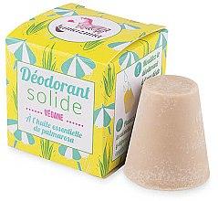 Parfüm, Parfüméria, kozmetikum Szilárd izzadásgátló - Lamazuna Solid Deodorant With Palmarosa