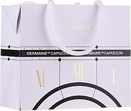 Parfüm, Parfüméria, kozmetikum Készlet - Germaine de Capuccini (cr/50 + ser/15ml)