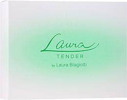Parfüm, Parfüméria, kozmetikum Laura Biagiotti Laura Tender - Szett (edt/25ml+b/lot/50ml)