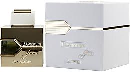 Parfüm, Parfüméria, kozmetikum Al Haramain L'Aventure Femme - Eau De Parfum