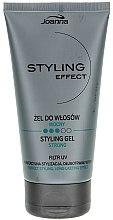 Parfüm, Parfüméria, kozmetikum Erős tartású hajformázó zselé - Joanna Styling Effect Styling Gel Strong