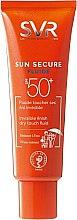 Parfüm, Parfüméria, kozmetikum Napvédő fluid - SVR Sun Secure Dry Touch Fluid SPF 50