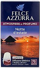 Parfüm, Parfüméria, kozmetikum Elektromos diffúzór - Felce Azzurra Summer Night