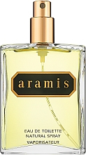 Parfüm, Parfüméria, kozmetikum Aramis Aramis - Eau De Toilette (teszter kupak nélkül)