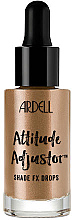 Parfüm, Parfüméria, kozmetikum Folyékony highlighter - Ardell Attitude Adjustor Shade FX Drops