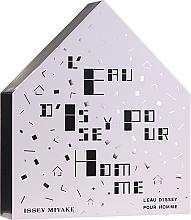 Parfüm, Parfüméria, kozmetikum Issey Miyake Leau DIssey Pour Homme - Szett (edt/125ml + edt/40ml)