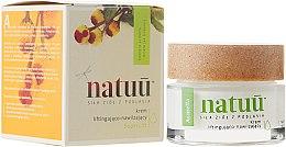 Parfüm, Parfüméria, kozmetikum Acmella ránctalanító krém - Natuu SuperLift Face Cream