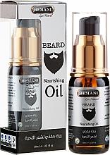 Parfüm, Parfüméria, kozmetikum Szakáll olaj - Hemani Oh Mah Beard Beard Oil Natural