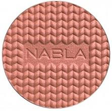 Parfüm, Parfüméria, kozmetikum Arcpirosító - Nabla Blossom Blush Refill