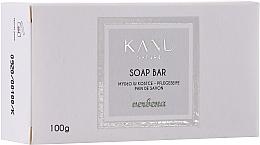 "Parfüm, Parfüméria, kozmetikum Bar szappan ""Vasfű"" kézre és testre - Kanu Nature Soap Bar Verbena"