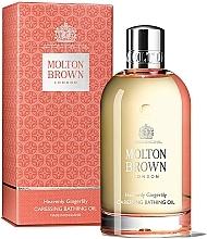 Parfüm, Parfüméria, kozmetikum Molton Brown Heavenly Gingerlily Caressing Bathing Oil - Fürdőolaj