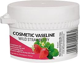 Parfüm, Parfüméria, kozmetikum Arckrém - Pasmedic Cosmetic Vaseline Wild Strawberry