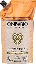 """Parfüm, Parfüméria, kozmetikum Folyékony szappan """"Hidratálás és táplálás"""" - Only Bio Fitosterol (utántöltő)"""