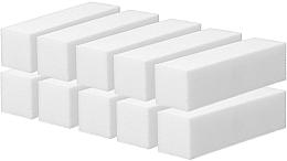 Parfüm, Parfüméria, kozmetikum Körömpolírozó buffer, 10 db - Tools For Beauty