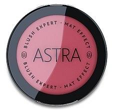 Parfüm, Parfüméria, kozmetikum Pirosító - Astra Make-Up Blush Expert Mat Effect