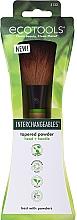 Parfüm, Parfüméria, kozmetikum Ecset pótfej - EcoTools Interchangeables Tapered Powder