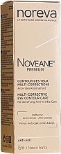 Parfüm, Parfüméria, kozmetikum Multifunkciós szemkontúr krém - Noreva Laboratoires Noveane Premium Multi-Corrective Eye Care