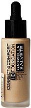 Parfüm, Parfüméria, kozmetikum Alapozó - Gabriella Salvete Correct & Comfort Foundation