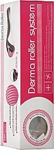 Parfüm, Parfüméria, kozmetikum Bőrregeneráló arcmasszírozó készülék 540 titán tű 1 mm - MT ROLLER Derma Roller System