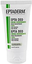 Parfüm, Parfüméria, kozmetikum Krémes testdezodor - Eptaderm Epta DEO Cream