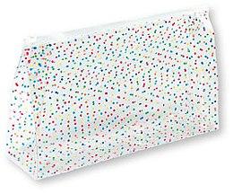 """Parfüm, Parfüméria, kozmetikum Neszesszer """"Happy Dots"""", 93463 - Top Choice"""