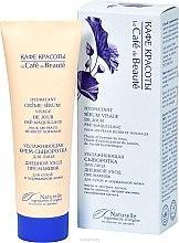Parfüm, Parfüméria, kozmetikum Nappali hidratáló krém száraz és normál bőrre - Le Cafe de Beaute Cream Serum Visage