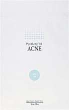 Parfüm, Parfüméria, kozmetikum Akne tapasz pattanás ellen - Pyunkang Yul Acne Spot Patch Super Thin