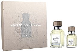 Parfüm, Parfüméria, kozmetikum Adolfo Dominguez Agua Fresca - Szett (edt/120ml + edt/30ml)