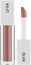 Parfüm, Parfüméria, kozmetikum Folyékony szemhéjfesték - Ofra Bossy Eyes Liquid Eyeshadow