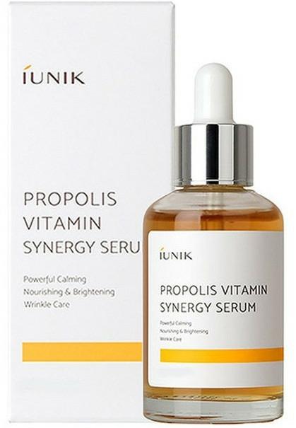 Vitamin szérum propolisszal - iUNIK Propolis Vitamin Synergy Serum