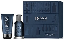 Parfüm, Parfüméria, kozmetikum Hugo Boss Boss Bottled Infinite - Készlet (edp/100ml + sh/gel/100)