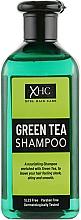 "Parfüm, Parfüméria, kozmetikum Sampon száraz hajra ""Zöld tea"" - Xpel Marketing Ltd Hair Care Green Tea Shampoo"