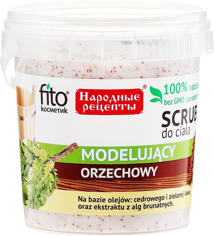 Dió tesradír, zsírégető - Fito Kozmetikum Népi receptek