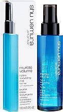 Parfüm, Parfüméria, kozmetikum Modellező emulzió hidratáló hatással - Shu Uemura Art of Hair Muroto Volume Hydro Texturising Mist