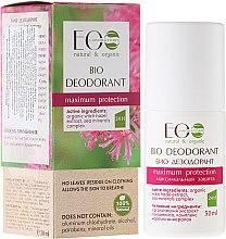 """Parfüm, Parfüméria, kozmetikum Bio-dezodor """"Maximális védelem"""" - ECO Laboratorie Bio Deodorant"""