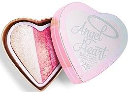 Parfüm, Parfüméria, kozmetikum Highlighter paletta - I Heart Revolution Angel Heart
