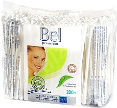 Parfüm, Parfüméria, kozmetikum Fültisztító pálcika - Bel Premium Cotton Buds